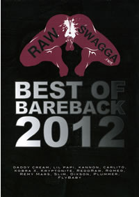 Best Of Bareback 2012 (disc)