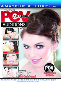 Amateur Pov Auditions 03