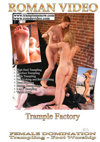 Trample Factory