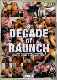 Decade Of Raunch {dd}