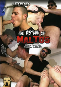 Return Of Maltos