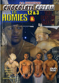 Lil Homies 1-3 Best Of Dream {4 Disc