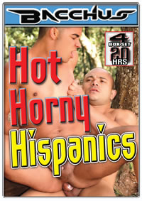 4pk 20hr Hot Horny Hispanics