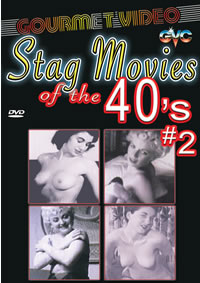 Stag Movies Of The 40s 02