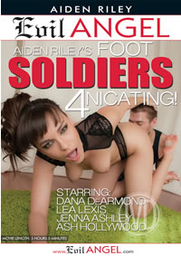 Foot Soldiers 4nicating  {dd}