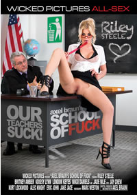 School Of Fuck