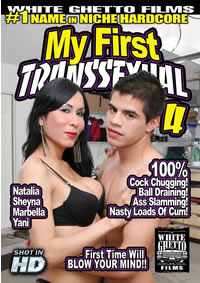 My First Transsexual 04