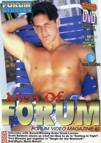 Men Of Forum (disc)