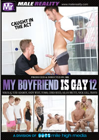 My Boyfriend Is Gay 12