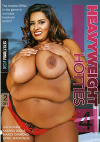 Heavyweight Hotties 04