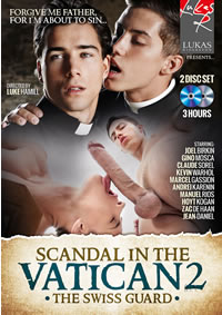 Scandal In The Vatican 02 {dd}