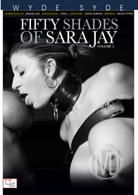 Fifty Shades Of Sara Jay 02