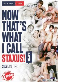 Now Thats What I Call Staxus 05 {dd}