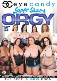Super Sized Orgy 05