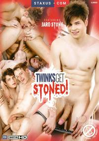 Twinks Get Stoned