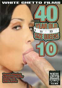 40 Year Old Size Queens 10