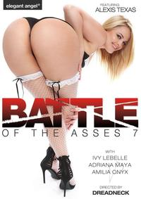 Battle Of The Asses 07