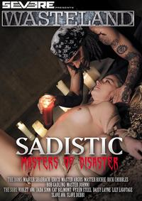 Sadistic Masters Of Disasters
