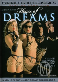 House Of Dreams (disc)