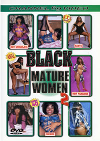 Black Mature Women 02