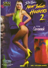 New Wave Hookers 02