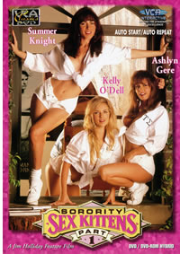 Sorority Sex Kittens 01