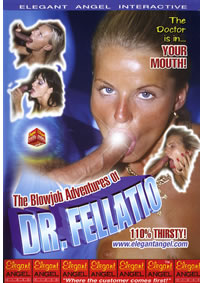 Bj Adv Dr Fellatio 110% Thirsty