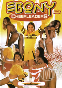 Ebony Cheerleaders 01