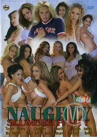 Naughty Slumber Party (disc)