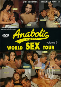World Sex Tour 05