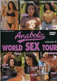 World Sex Tour 06