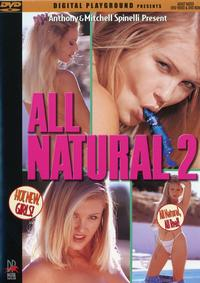 All Natural 02 (disc)