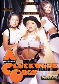 Clockwork Orgy