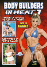 Body Builders In Heat 07