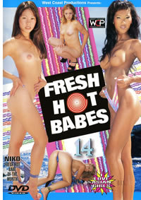 Fresh Hot Babes 14 (disc)