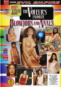 Voyeurs Favorite Blowjobs and Anals 01