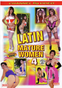 Latin Mature Women 04