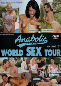 World Sex Tour 21