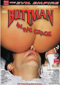 Buttman In The Crack