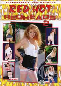 Red Hot Redheads 02