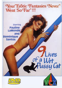9 Lives Of A Wet Pussycat