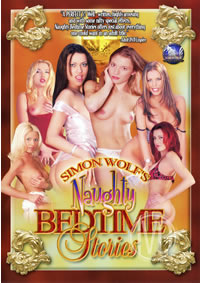 Naughty Bedtime Stories 01