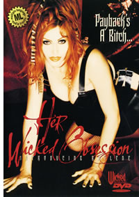 Her Wicked Obsession (disc)