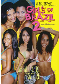 Girls Of Brazil 02