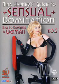 Nina Hartleys Guide To Sensual Dom 2
