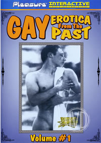 Gay Erotica From The Past 01