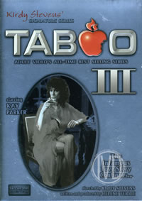 Taboo 03 {remastered and New Cover}