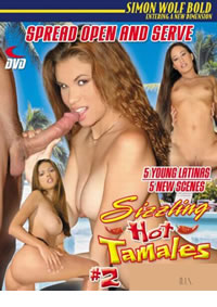 Sizzling Hot Tamales 02