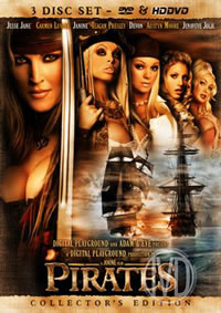 Pirates {3 Disc Set}