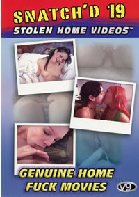 Snatched Stolen Home 19